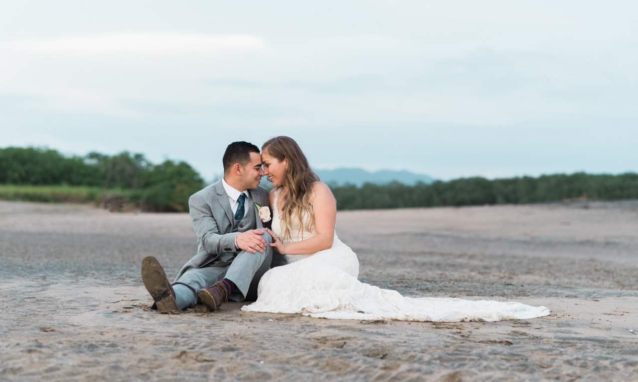 When Is The Best Time Of Year To Get Married In Tamarindo