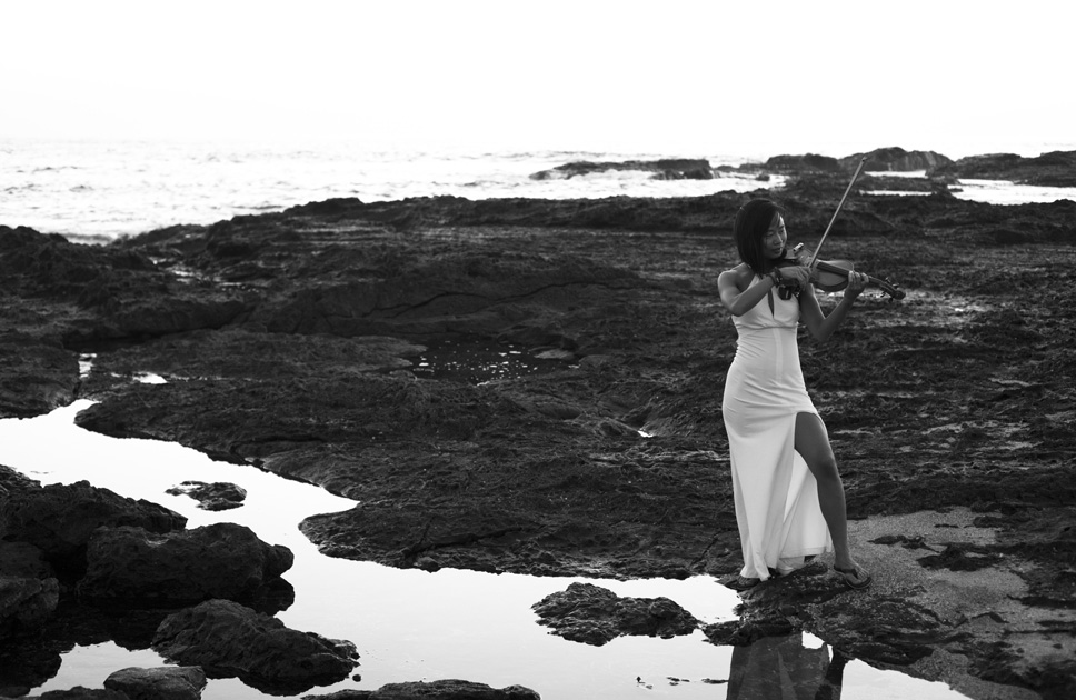 Violinist Wedding Tamarindo Costa-Rica