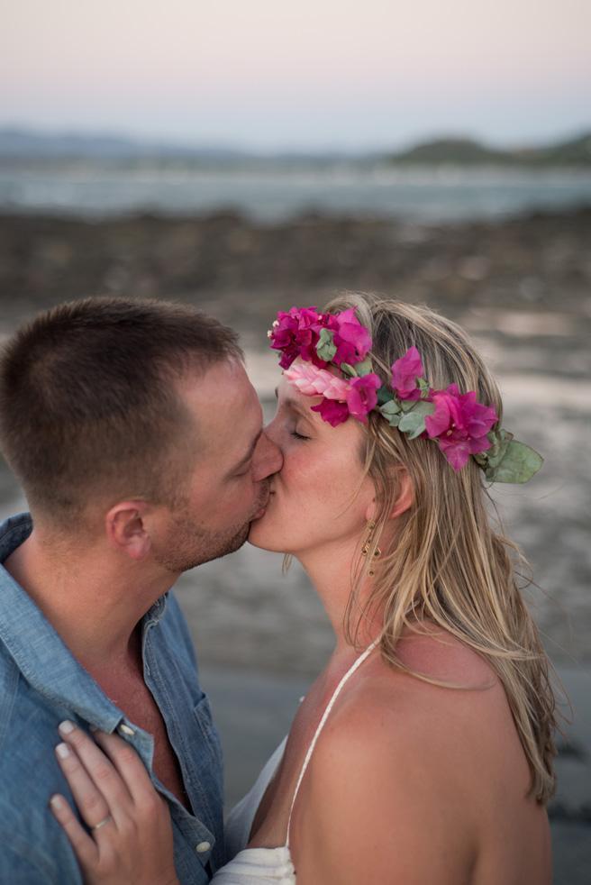Wedding Tamarindo Guanacaste Costa Rica Photographer