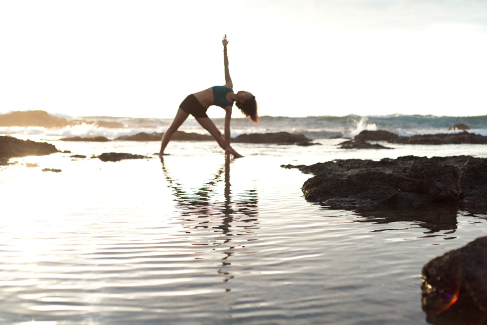 Yoga Studio in Tamarindo Costa Rica