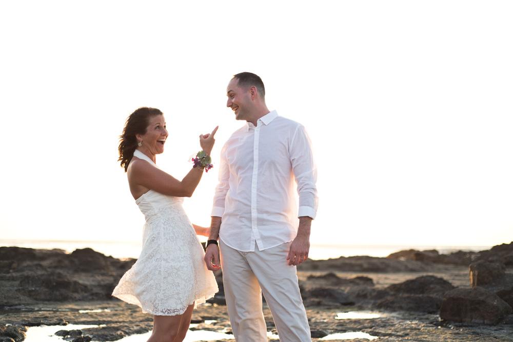 Honeymoon in Tamarindo Costa Rica