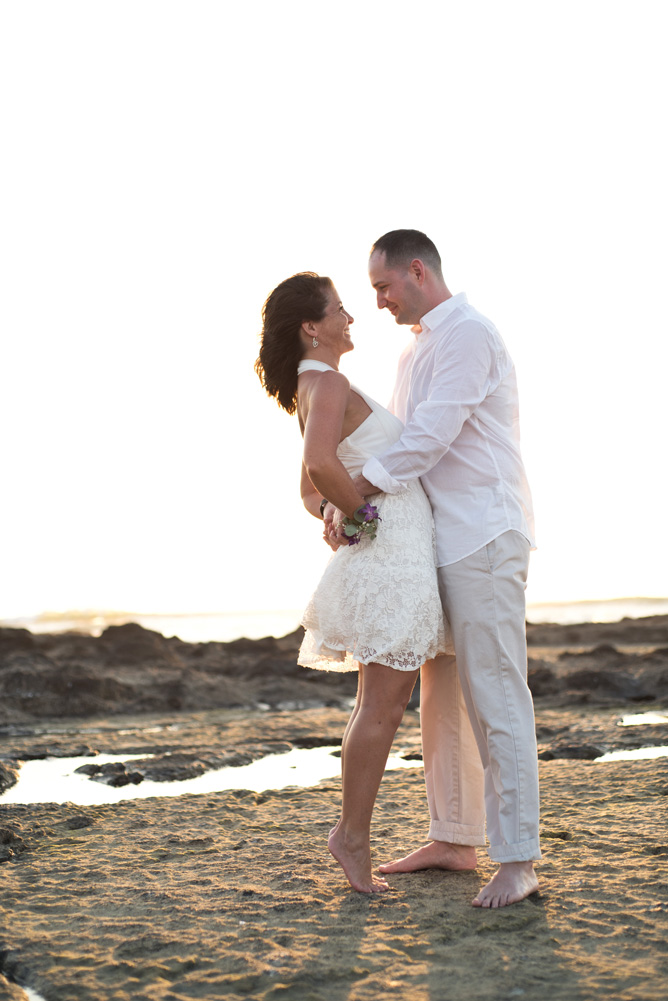 Wedding Photographer in Tamarindo Costa Rica