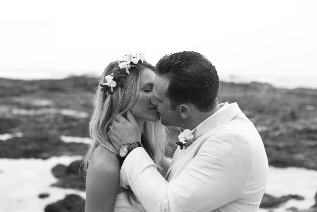 Playa Langosta Costa Rica Wedding – Keeley + Steve