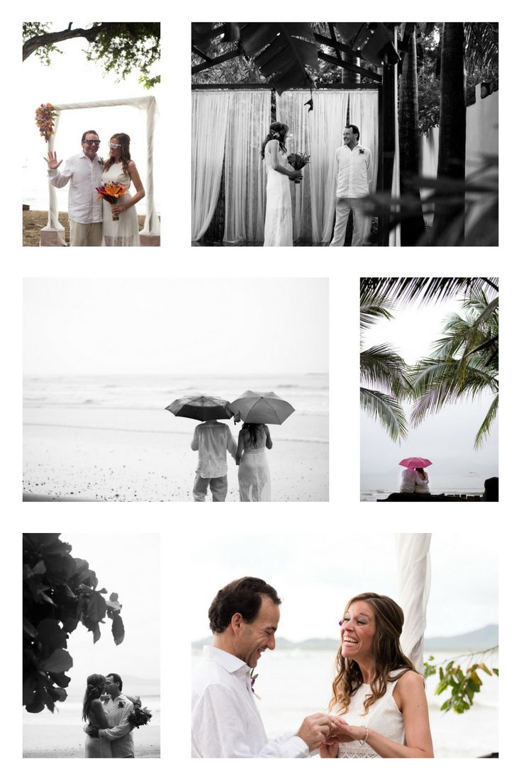 Elope in Tamarindo Costa RPhotographed by Kristen M. Brown, Samba to the Sea Photography. ica.