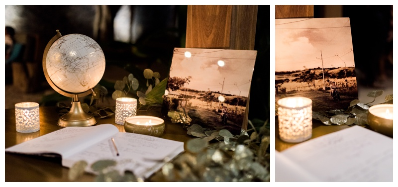 Rustic bohemian wedding in Costa Rica at Pangas Beach Club. Photographed by Kristen M. Brown, Samba to the Sea Photography.