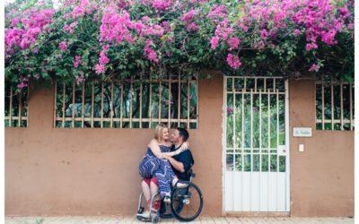 Offroading in Tamarindo Costa Rica – Anniversary Photos || Misti + Kent