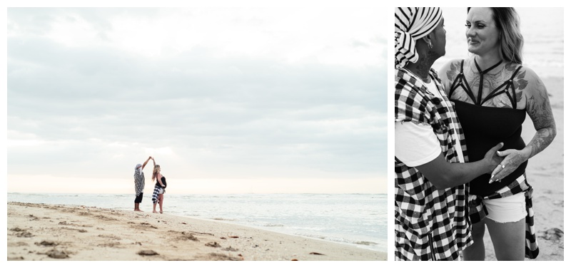 Baby bump photos in Tamarindo, Costa Rica. Photographed by Kristen M. Brown, Samba to the Sea Photography.