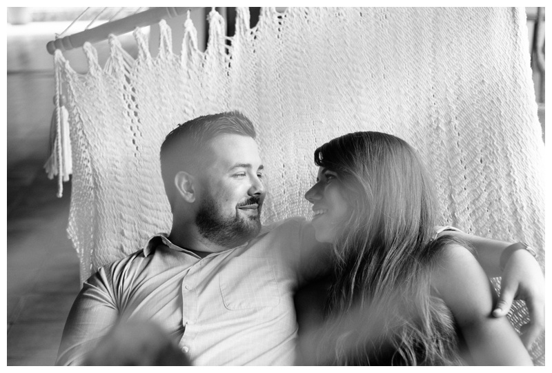 Engagement Photos at JW Marriott Guanacaste, Costa Rica – Erin + Lee
