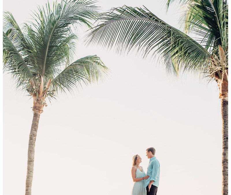 Tamarindo Costa Rica Beach Photos || Katelyn + David