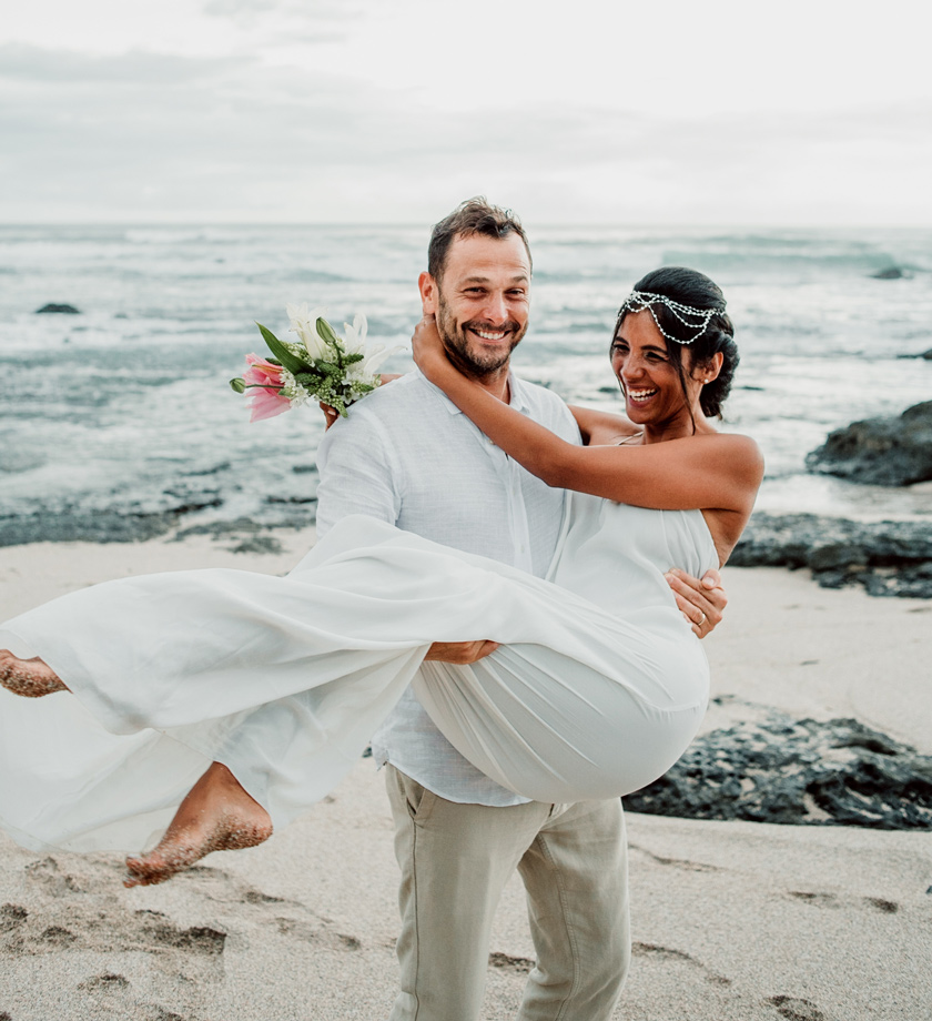 Costa Rica Weddings: Savannah & Costa Rica Photographer