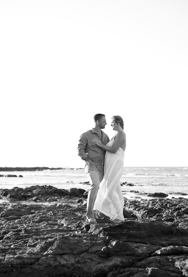 Elopement Tamarindo Costa Rica Photographer