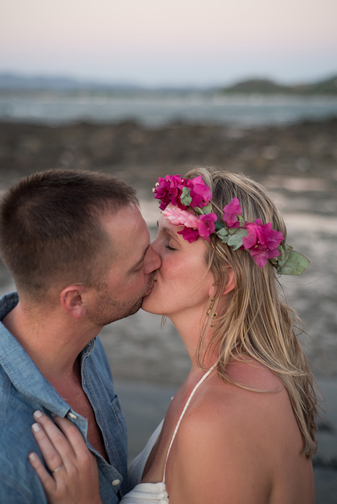 Wedding Tamarindo Guanacaste Costa Rica Photographer