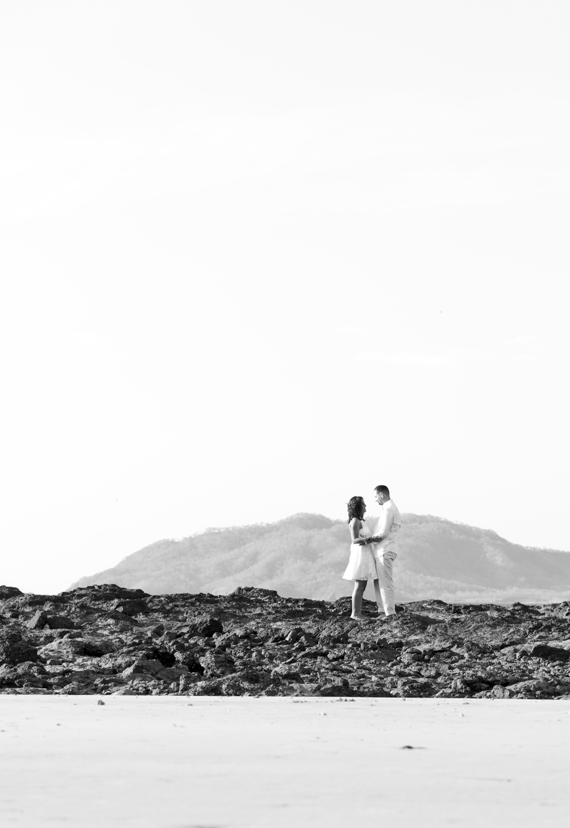 Elopement to Tamarindo Costa Rica