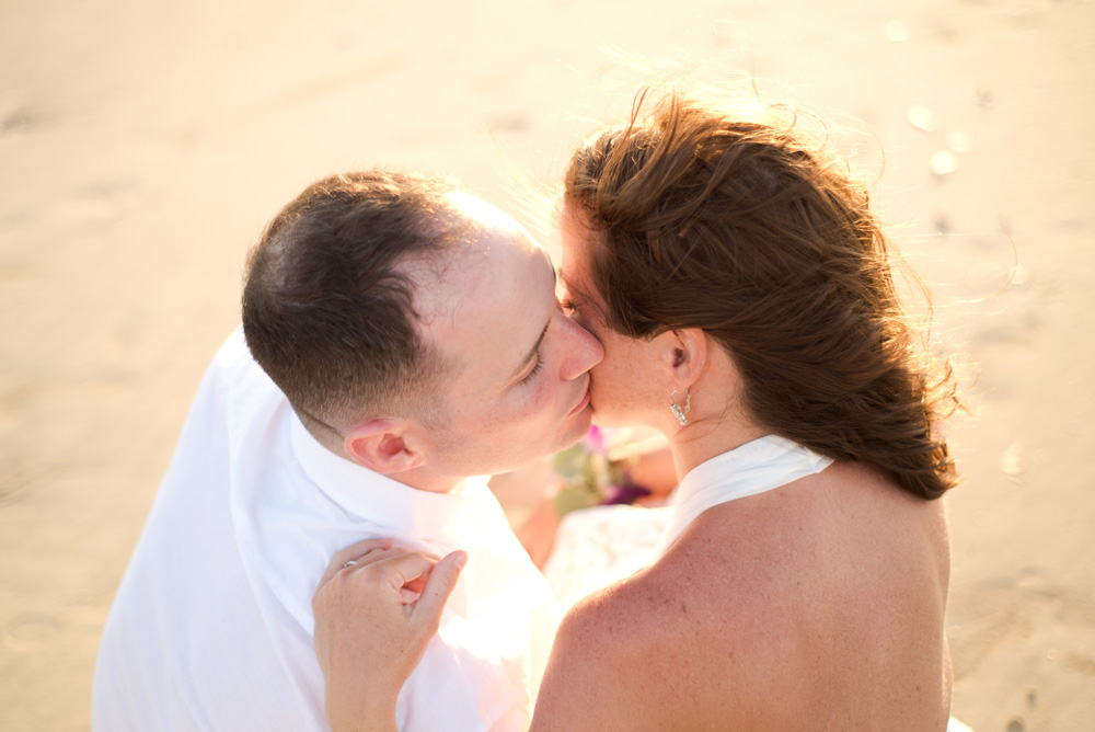Honeymoon in Tamarindo Costa Rica