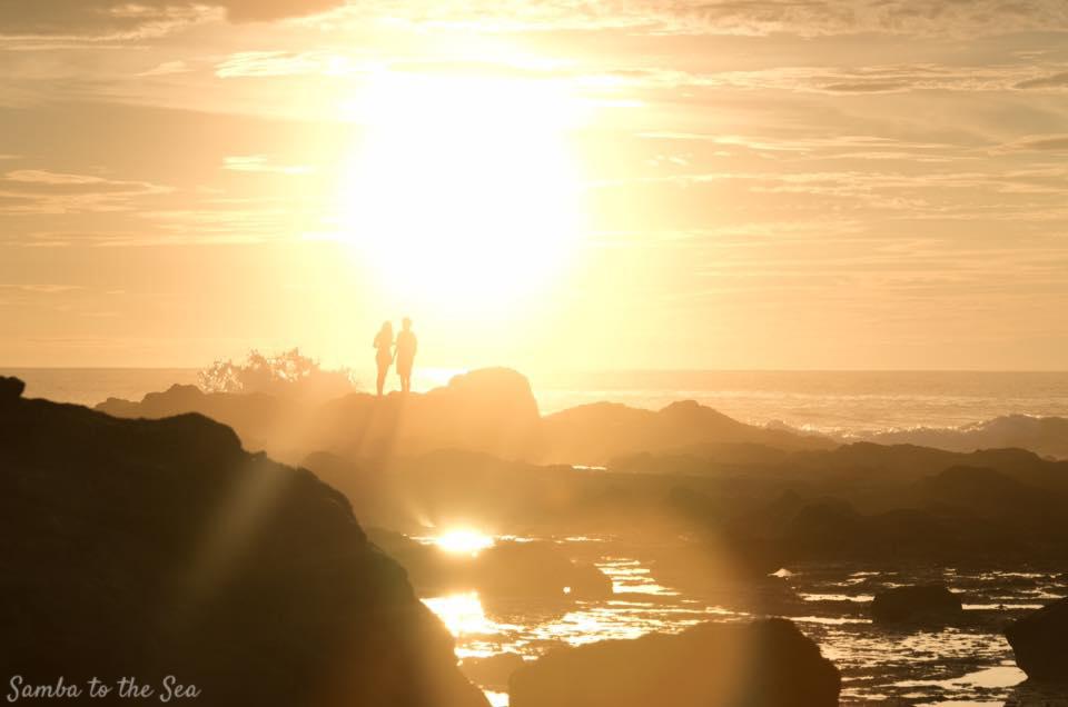 Beautiful Costa Rican Sunsets – July 2016