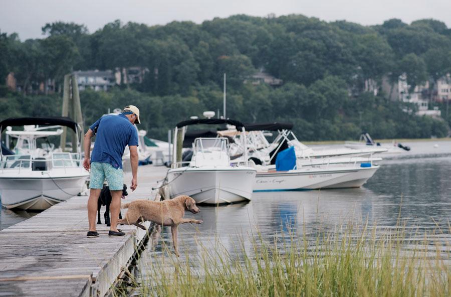 Travel Photos: North Shore of Long Island, NY