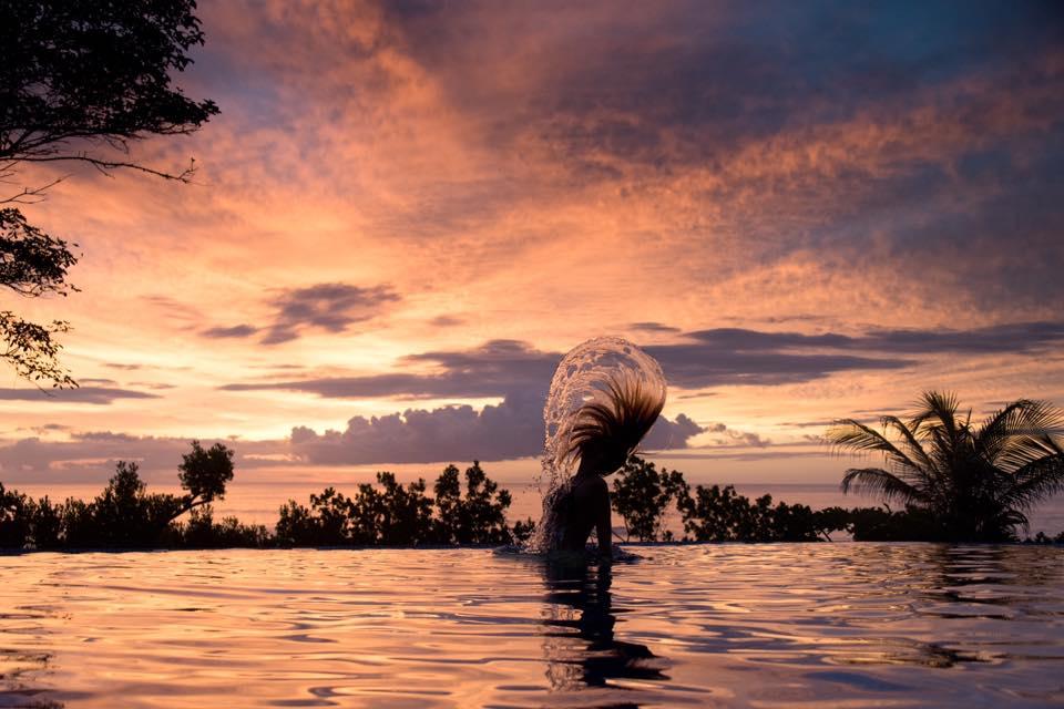 Sunsets in Tamarindo Costa Rica – September 2016