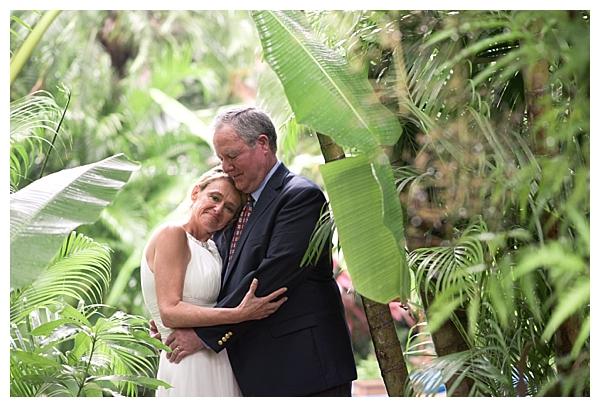 Tropical Elopement in Costa Rica || Barbara + Paul