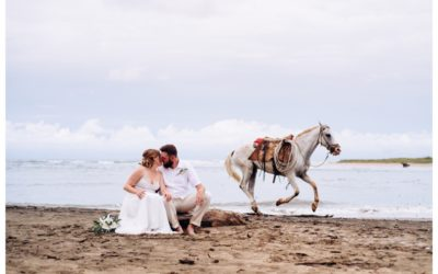 Wedding at Pangas Beach Club – Gina + Mark