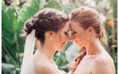 Wedding at Langosta Beach Club in Tamarindo Costa Rica || Jessie + Dana