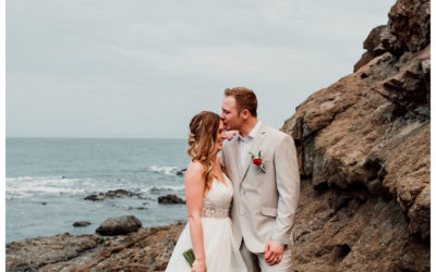 Wedding in Playa Ocotal Costa Rica || Ashley + Kyle