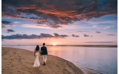 5 Tips to Picking your Destination Wedding Photographer in Costa Rica