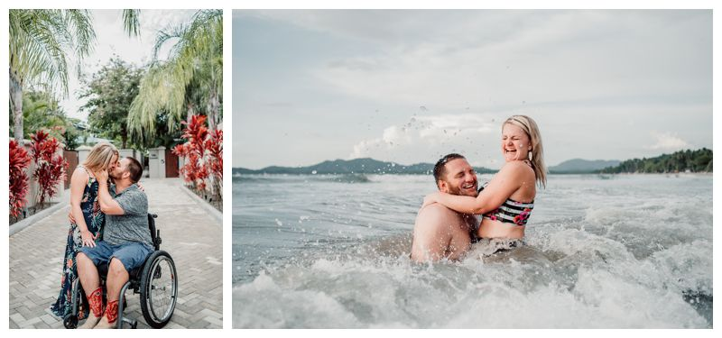Lifestyle photos in Tamarindo Costa Rica. Photographed by Kristen M. Brown, Samba to the Sea Photography.