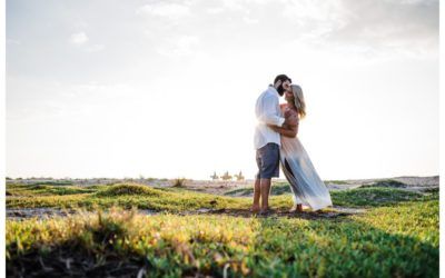 Couples Vacation in Tamarindo Costa Rica || Emily + Bryan
