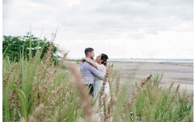 Beach Elopement in Playa Tamarindo Costa Rica || Priscilla + Kyle