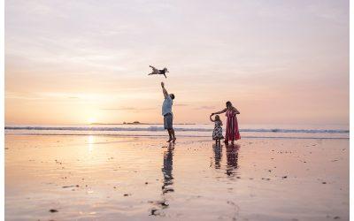 Tamarindo Costa Rica Beach Family Vacation    Paeltz + Armstrong Families