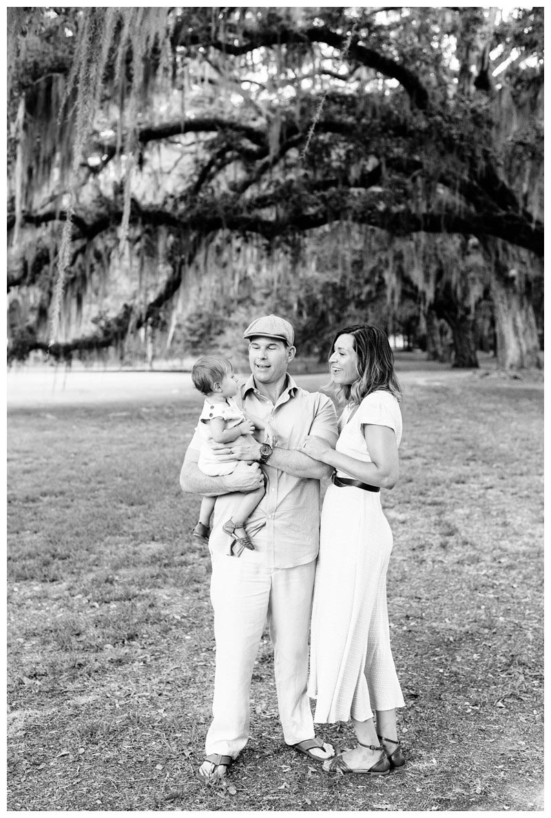 Ford Plantation Family Photos in Savannah, Georgia. Photographed by Kristen M. Brown, Samba to the Sea Photography.