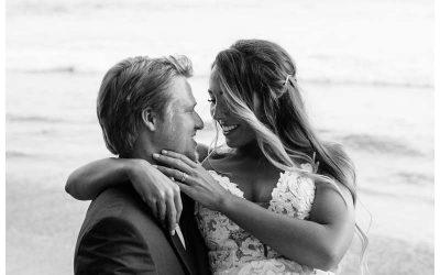 Destination Wedding in Manuel Antonio Costa Rica || Jessie + Tanner