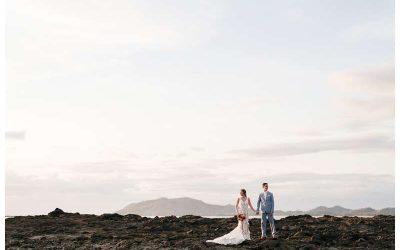 Minimony in Costa Rica || Ciara + Dylan